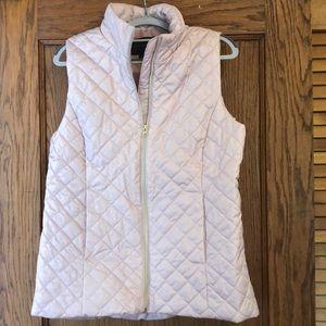 Pale Pink Vest